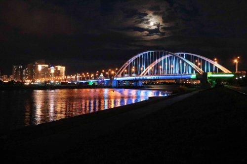 Lumière d'Astana